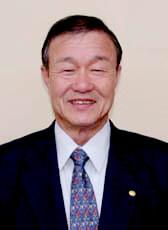 代表取締役東田 俊康